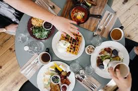 Frokostordning i København: sundt og nærende mad til dine medarbejdere
