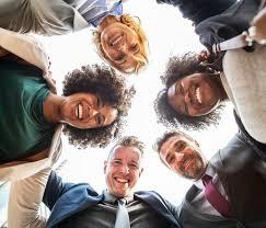 Teambuilding er vigtigt i et firma