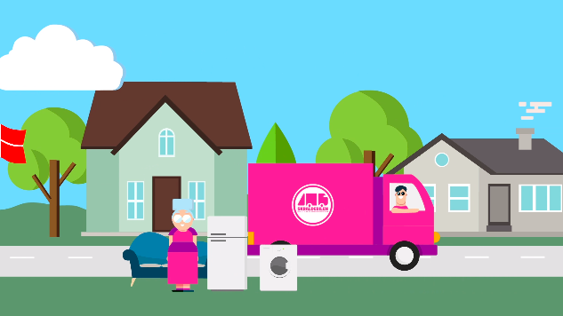 Det skal nemlig handle om afhentning af affald hjemme hos dig. Er dette noget som du godt kunne bruge? Så læs med i dag.